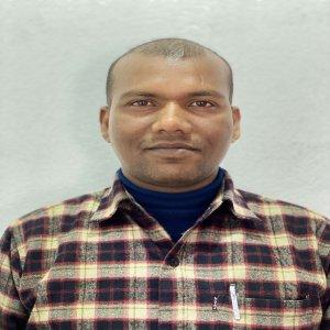 Ajay Kumar Ram