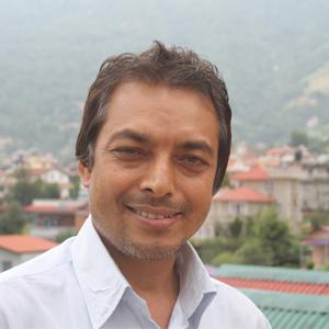 Arjun Bishwakarma