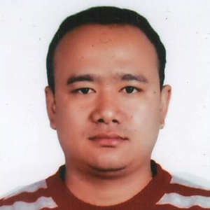 Bikash Rai