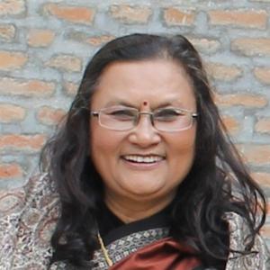 Dr. Sumitra Manandhar Gurung