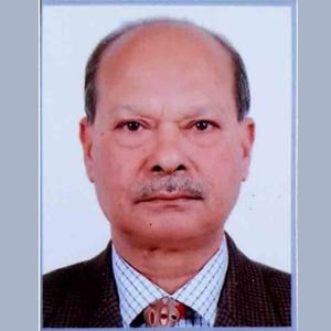 Dr. Madan Pariyar