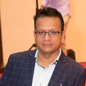 Prakash Nepali