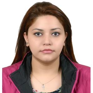 Sudeshna Nepal