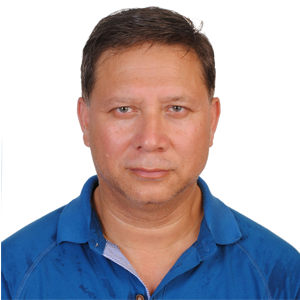 Ujjwal Sundas