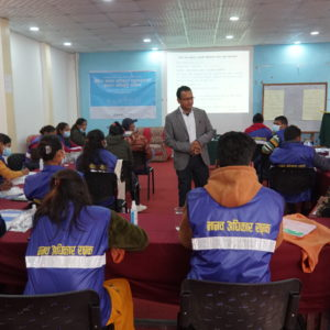 Reinforcing Justice Delivery to Dalits in Sudurpaschhim Province