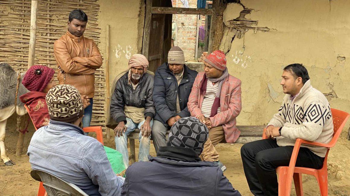 Untouchability in Nepal