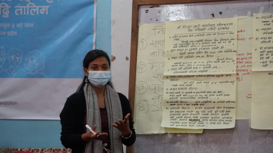 The Dalit search for dignity: State, society, and mobilization from below in far west Nepal