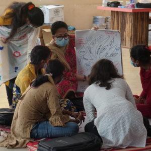 Building Agency for Social Justice (BASJ)