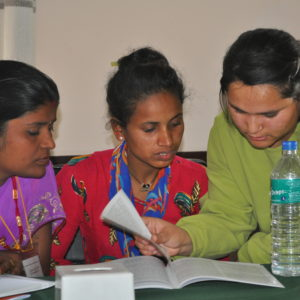 Promoting Dalit Rights through Mutual Learning